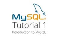 MySQL Beginner Tutorial
